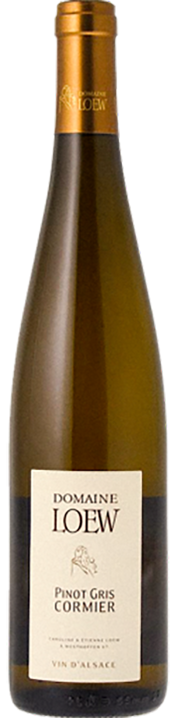 Pinot Gris « Cormier »